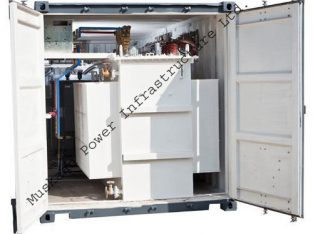 compact substation manufacturer in India