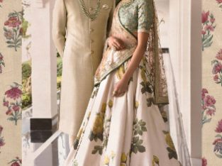 Shop For Latest Designer Bridal Lehenga Choli Online at Lowest Price | Ethnic Plus