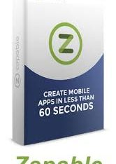 Zapable Instant Mobile App Agency 2021