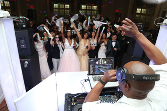 Virtual Events, Live Streaming Production Company New York City