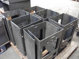 Trusted Sheet Metal Fabrication in China – Uidearp.com