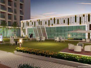 Tycoons 51 in kalyan Akshaya tritiya offer the Limited Edition Apartments