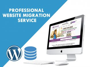 Professional Website Hosting and Migration Services in Tyler, TX
