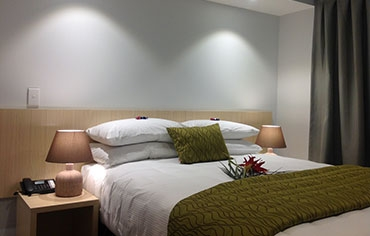 Horncastle Arena Accommodation