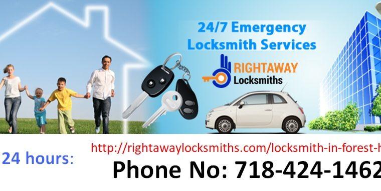 24 hour Emergency Locksmith | 24hr Locksmith New York