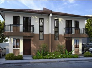 Affordable house for sale in Cebu