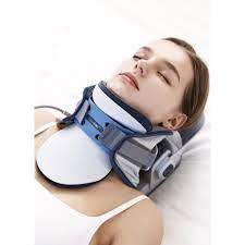 Cervical Collar IN NIGERIA BY SCANTRIK MEDICAL SUPPLIES