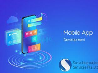 Mobile App & Web Development company