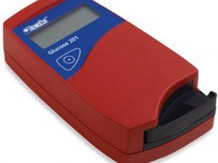 Glucose 201 System – POC Glucose Test
