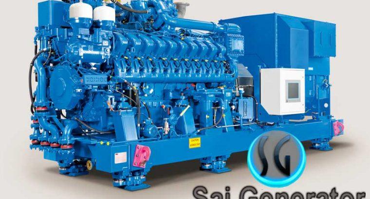 Top Generator Suppliers – Used Diesel Generator Seller In Gujarat