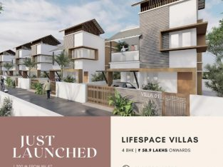 Villas in Angamaly – OMG Properties