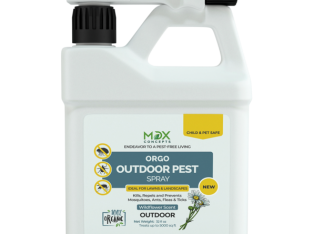 Natural Tick Spray – Because Your Pet Deserves Better