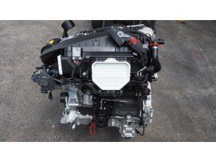 MERCEDES BENZ W205 1.5L 2018 M264915 COMPLETE ENGINE