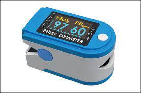 Pulse Oximetre IN NIGERIA BY SCANTRIK MEDICAL SUPPLIES