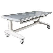 Radiology table with bucky tray IN NIGERIA BY SCANTRIK MEDICAL SUPPLIES