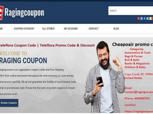 Teleflora Coupon Code | Teleflora Promo Code & Discount