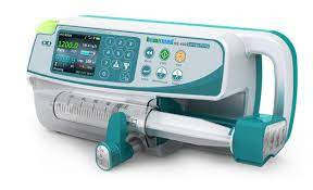 Syringe pump IN NIGERIA BY SCANTRIK MEDICAL SUPPLIES