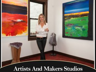 Best Painting Artist Studio in Colorado
