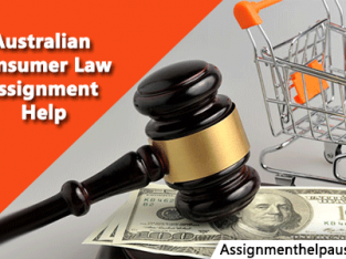 Affordable Australian Consumer Law Assignment Help By PhD Experts