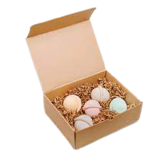 The amount Bath Bomb Packaging is significant for your item?
