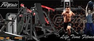 COMMERCIAL GYM EQUIPMENTS FOR SALE IN GOOD PRICE ALL OVER QATAR