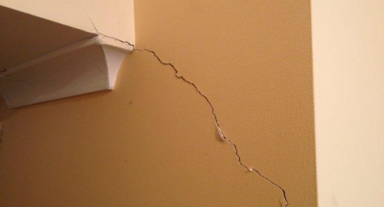 Internal Walls and Doors Repair Moreton Bay – GroLife