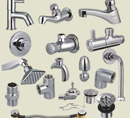 World-Class Jaquar Faucets and Jaquar Bathroom Fittings Distributor