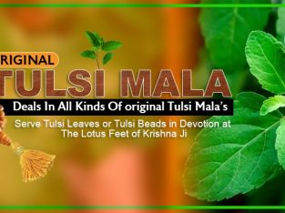 Looking For the Best TwoRound Kanthi Mala Buy in Vrindavan
