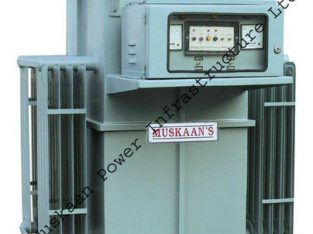 Plating Anodizing Rectifiers Transformer manufacturer, Supplier and Exporter in India