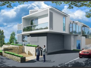 Real Estate rendering services