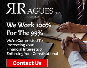 For DIVORCE matters, call Ragues Law at 845-481-0086