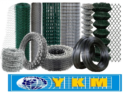 YKM Groups- Top Quality Wire Mesh Supplier in Oman
