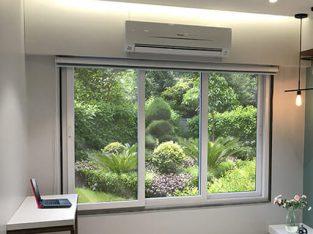 New Designs Aluminium Windows Manufacturers in Ghaziabad