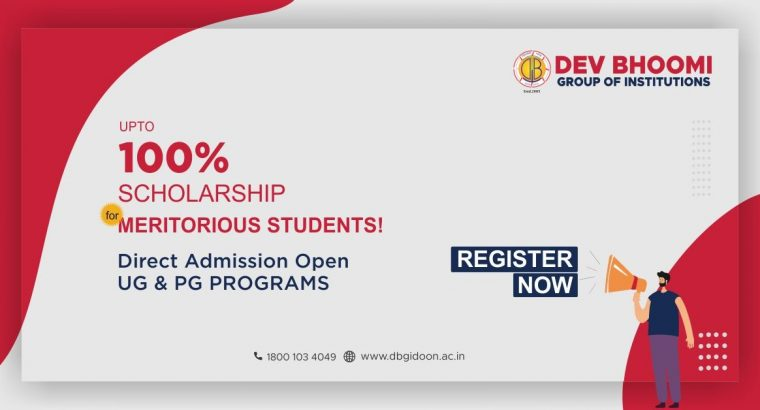 DBGI Is One of The Best MBA Colleges In Dehradun