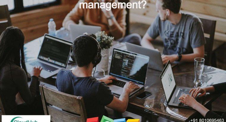CloudHub Technologies-Marketing Automation.