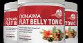 The Okinawa Flat Belly Tonic