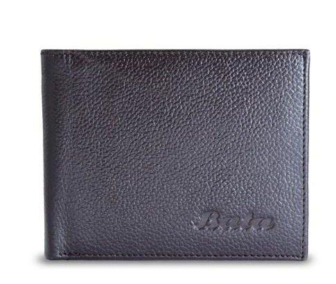 Shop Men's Slim Bifold Wallet by Bata (30.04%off)