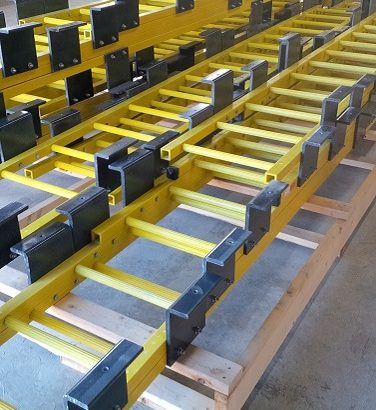 frp grating – canadian composites – Access Industrial