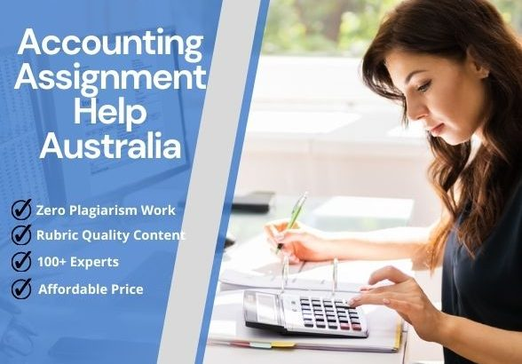 Secure A+ Grades with Accounting Assignment Help Australia At Assignmenthelpaus