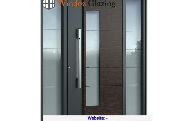 Best Aluminium Doors & Windows Manufacturers in Ghaziabad
