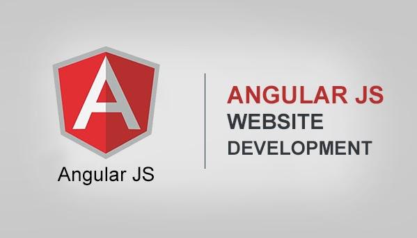 AngularJS Web Development company In UK