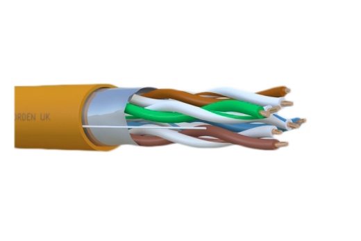 Buy CAT 5E Cables From Norden Communications