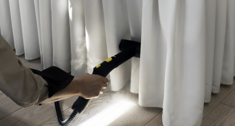 Hire Professional Curtain Mould Removal Cleaning service across Hobart