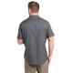 Men's Stealth Short Sleeve Snap Shirt