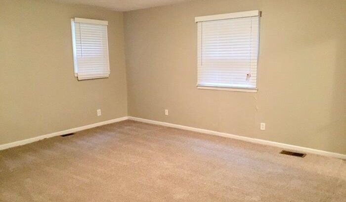SINGLE FAMILY HOME FOR RENT!