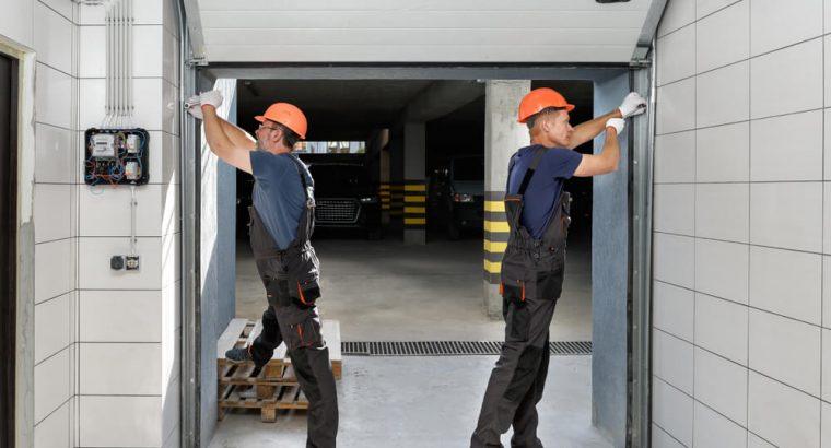 Expert Garage Doors Sacramento Contractors