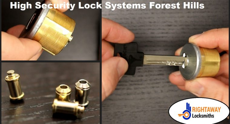 High Security Locks For Homes