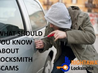What Should You Know About Locksmith Scams – Astoria Locksmith