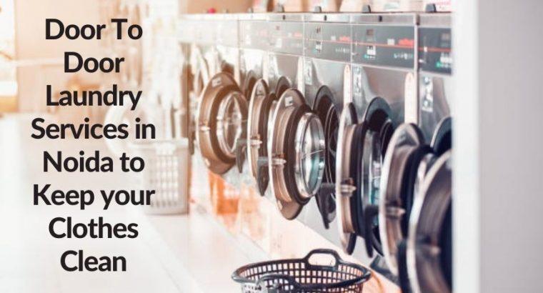 Washmart Laundry service in Noida