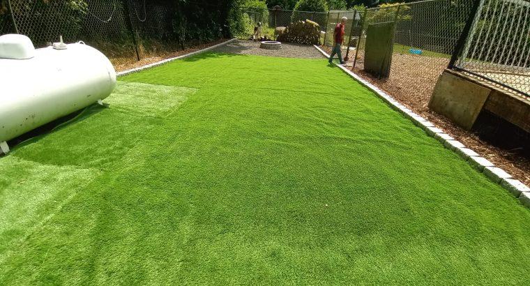 Gomez Lawn Service